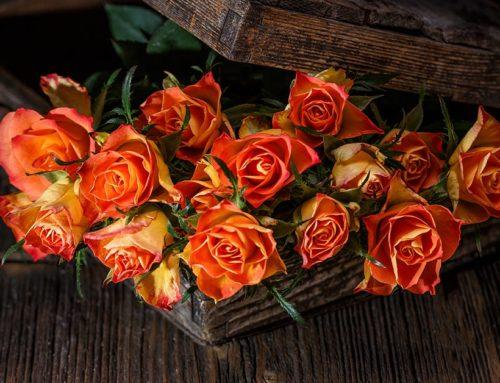 Corona zorgt voor boost in Franse bloemenwinkels