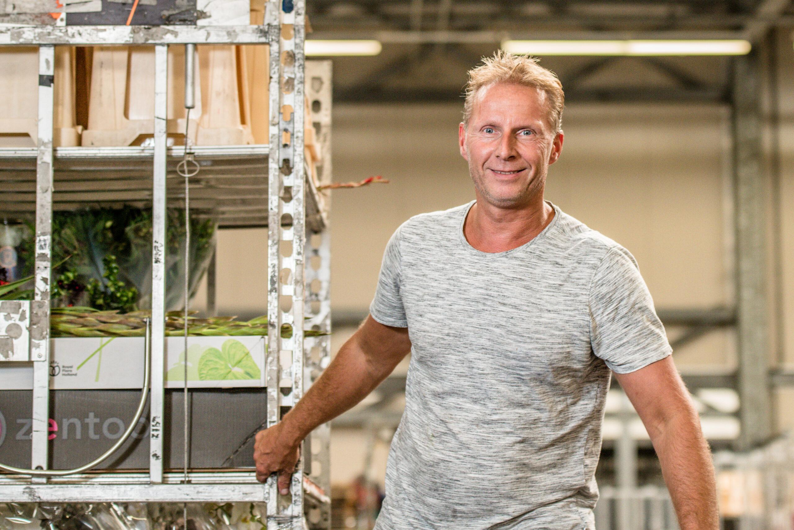 Dirk Van Duin