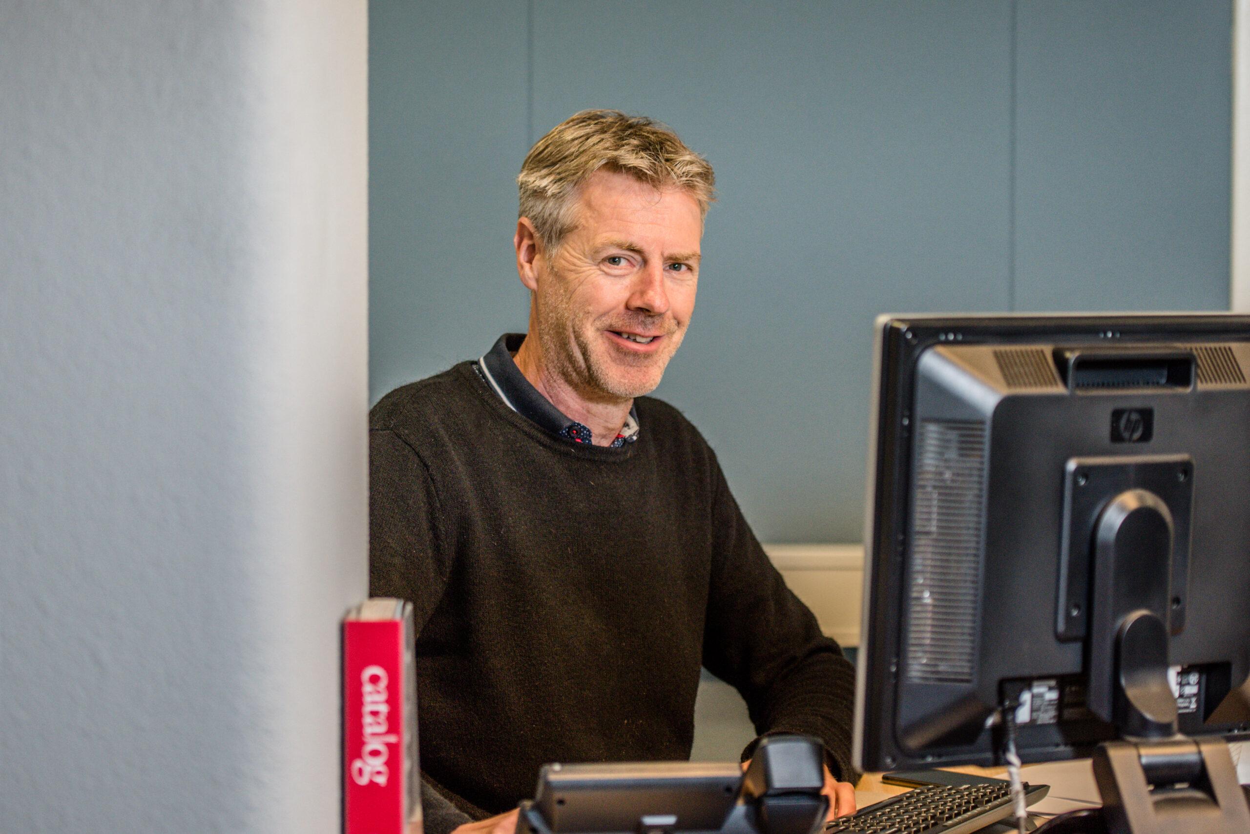 Paul Hoogeveen