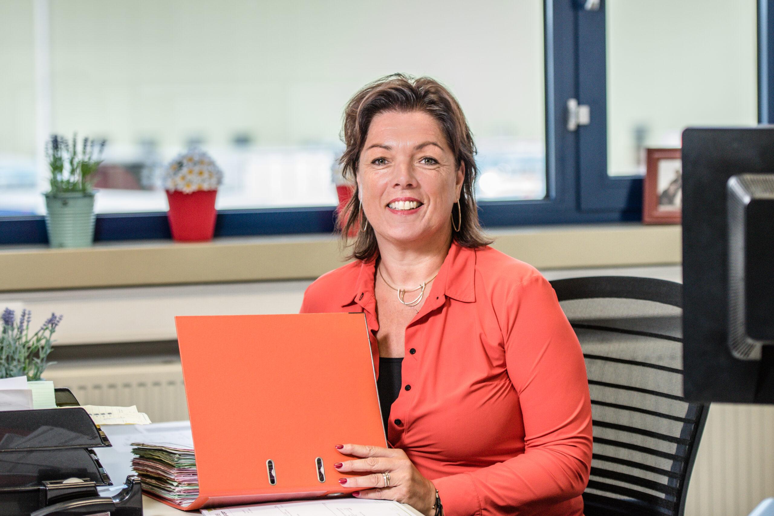 Petra Van Duivenvoorde-Van den Eijkel